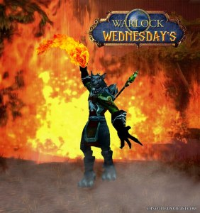 Warlock Wednesday's