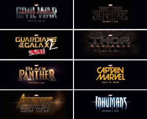 Marvel Studios Phase 3