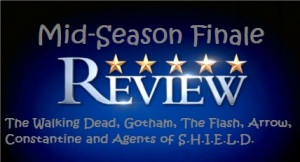 Review TV Series