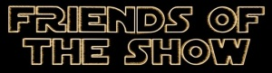 Friends of the Show Logo