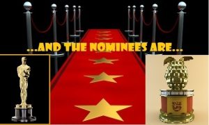 Nominees are