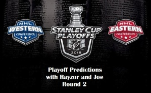 2015 Stanley Cup Playoff Predictions Round 2