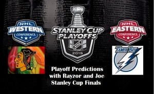 2015 Stanley Cup Playoffs Final Round