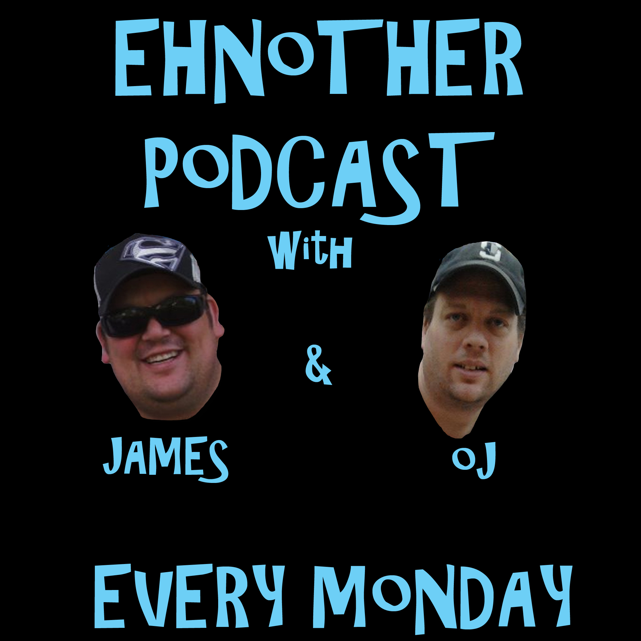 Ehnother Podcast – The Ehnother Podcast Network