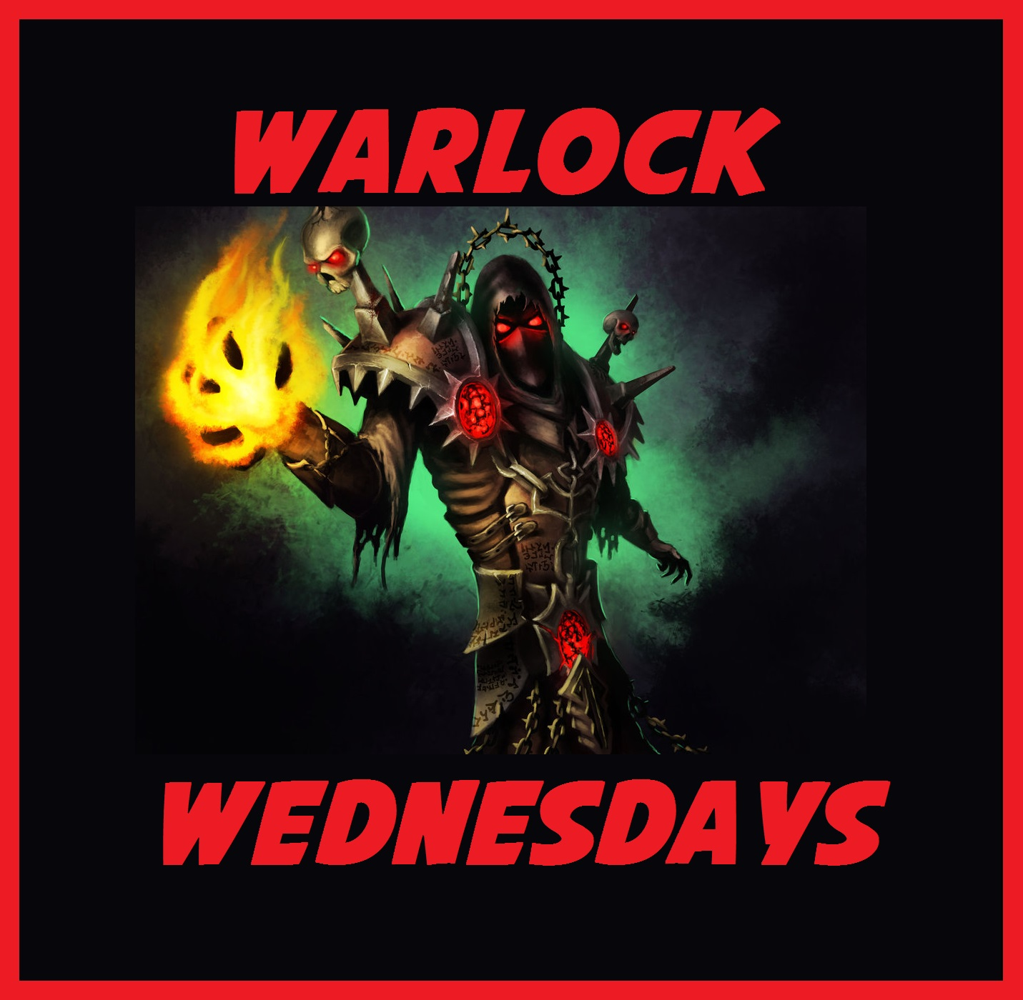 Warlock Wednesdays – The Ehnother Podcast Network