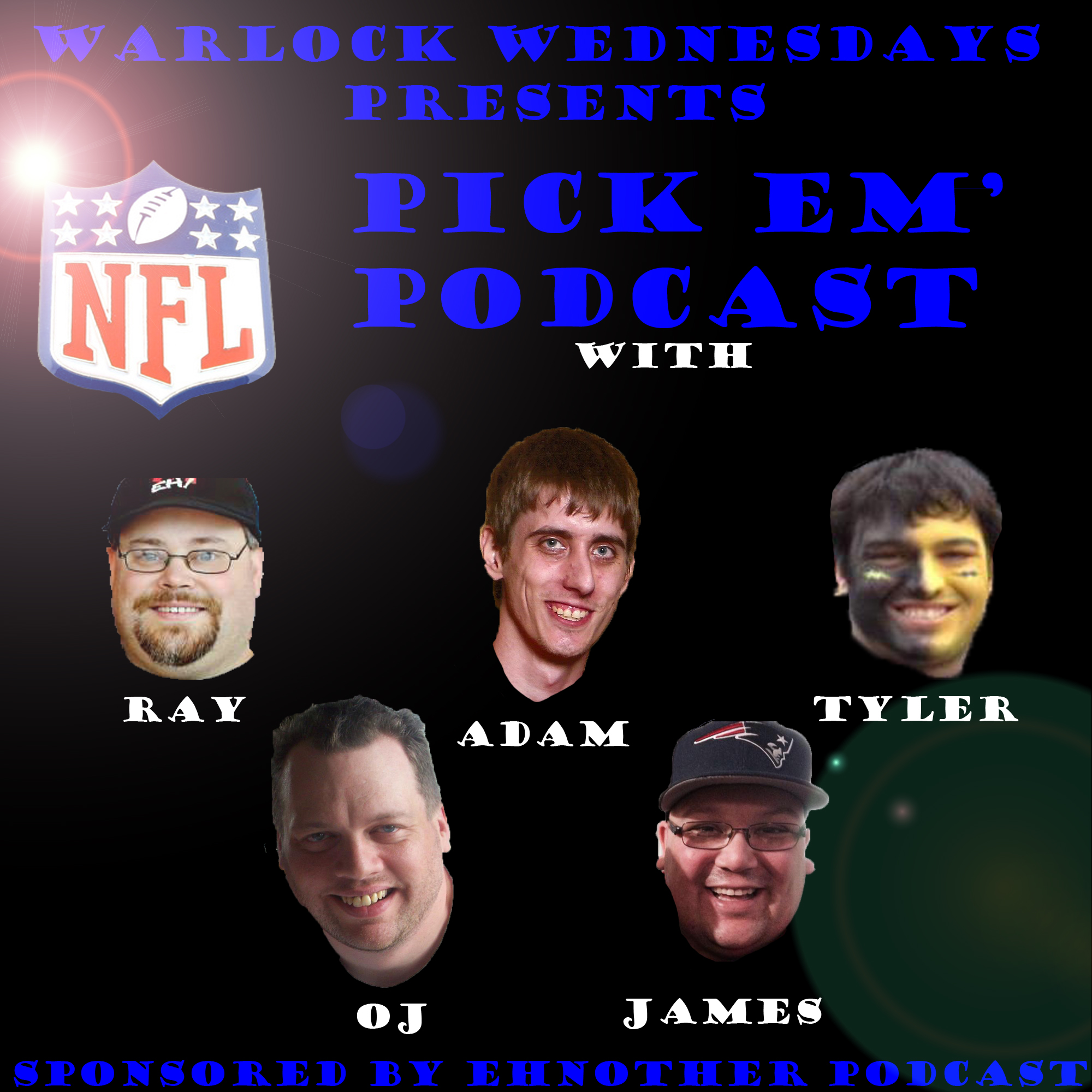 NFL Pick 'Em – The Ehnother Podcast Network